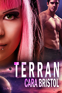 Terran will be going to print!