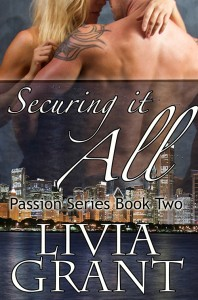 Book 2 of the Passion series