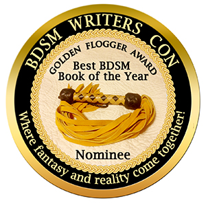 Golden Flogger Award -- Nominee (1)