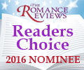 TRR readers choice nominee