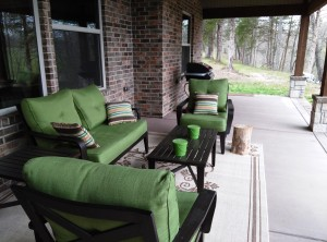 patio furn