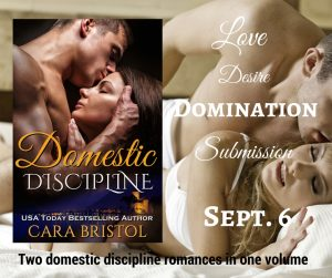Love domination submission