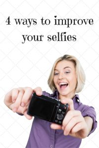 How to improve your selfie