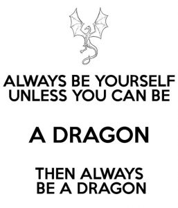 be-a-dragon