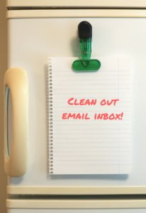 clean-out-email-inbox