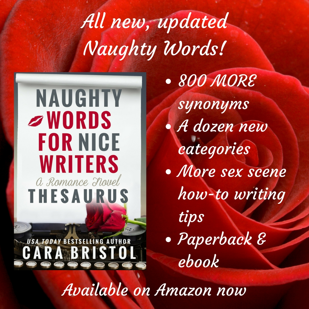 Thesaurus of sex words